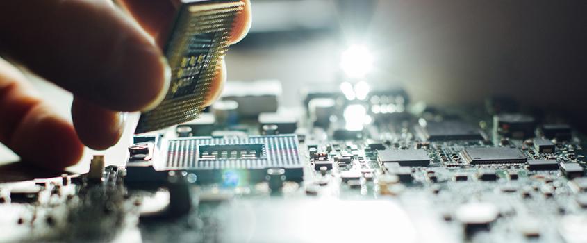 PCB Assembly Repairs