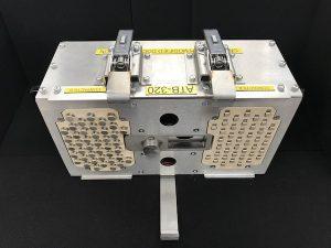 train auto coupler test box for 320 class locamotive