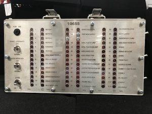320 locamotive test-box auto-coupler