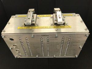 train test box auto coupler 320 class